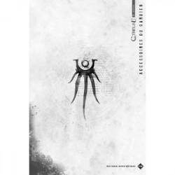 L'Appel de Cthulhu 7 - Ecran de Jeu