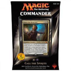 Commander 2015 : Appel des Esprits VF