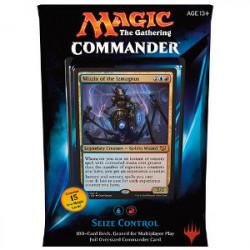 Commander 2015 : Prise de Contrôle VF