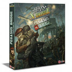 Heroes of Normandie - Pegasus Bridge