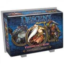 Descent : Visions de l'Aube