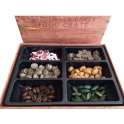 Treasure Chest : Caisse de Nourriture