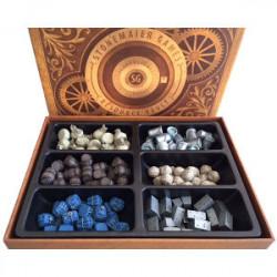 Treasure Chest : Coffret de Ressources