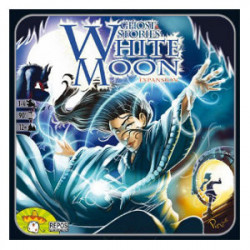 Ghost Stories - White Moon