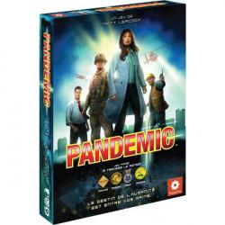 Pandemic (nouvelle édition)