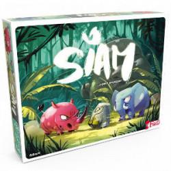 Siam (nouvelle édition)