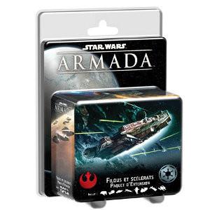 Armada VF - Escadrons Filous et Scélérats - Extensions jeux de ...