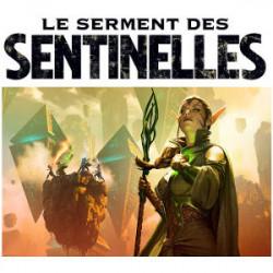 Pack d'Intro Le Serment des...