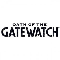 Fat Pack Oath of the Gatewatch VO