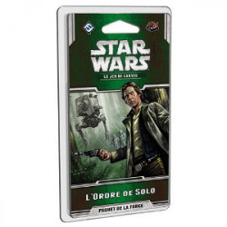 Star Wars JCE : L'Ordre de Solo