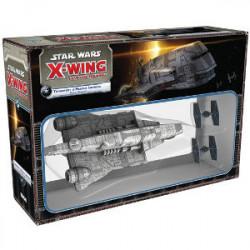 X-Wing - Transport d'Assaut Impérial