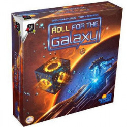 Roll for the Galaxy VF