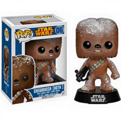 Pop Vinyl Star Wars : Chewbacca