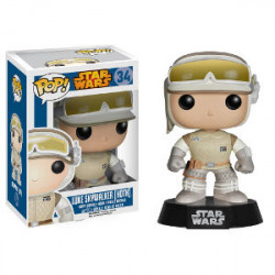 Pop Vinyl Star Wars : Luke on Hoth