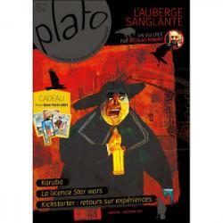Plato 82 - Décembre 2015