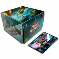 Flip Box Star Realms
