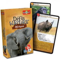 Défis Nature : Afrique