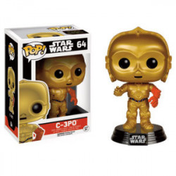 Pop Vinyl Star Wars : C-3PO