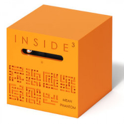 Inside 3 Phantom - Mean (Orange)