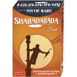 Shabadabada Duo