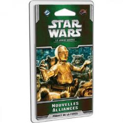 Star Wars JCE : Nouvelles Alliances