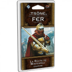Le Trône de Fer JCE : La Route de Winterfell