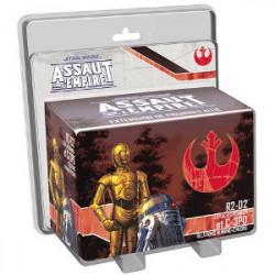 Star Wars : Assaut sur l'Empire -...