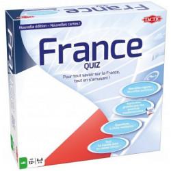 France Quiz (nouvelle édition)