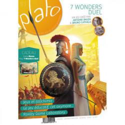 Plato 83 - Janvier/Février 2016