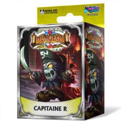 Super Dungeon Explore : Capitaine R