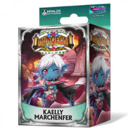 Super Dungeon Explore : Kaelly Marchenfer