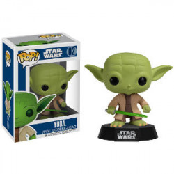 Pop Vinyl Star Wars : Yoda