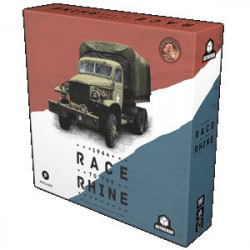 1944 Race to the Rhine VF