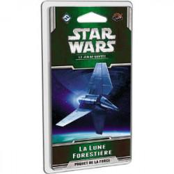 Star Wars JCE : La Lune Forestière