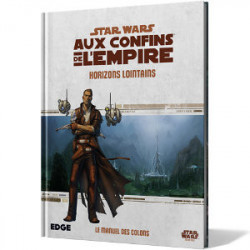 Star Wars : Aux Confins de l'Empire - Horizons...