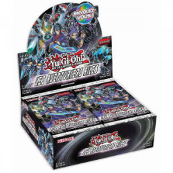 24 Boosters - Les Aventuriers Ailés Yu-Gi-Oh