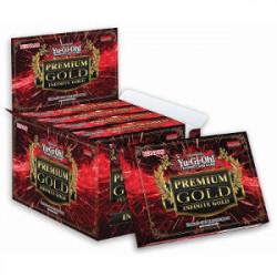 Gold Premium : Or Infini Yu-Gi-Oh