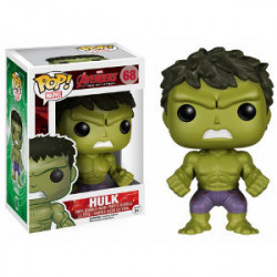 Pop Vinyl Marvel : Hulk