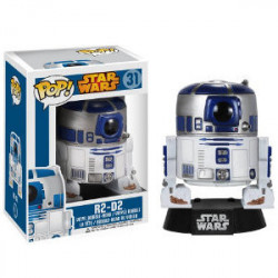 Pop Vinyl Star Wars : R2-D2
