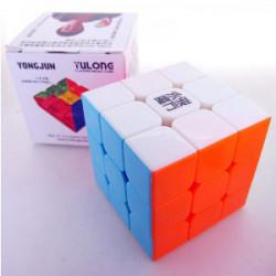 Moyu Yulong 3x3x3 Stickerless