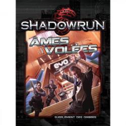 Shadowrun 5 - Ames Volées