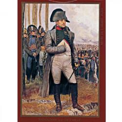 Jeu de 54 cartes - Napoléon 1er