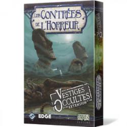 Les Contrées de l'Horreur - Vestiges Occultes