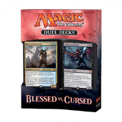 Duel Deck Blessed vs Cursed