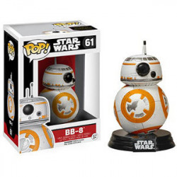 Pop Vinyl Star Wars : BB-8