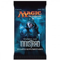 Booster Magic Ténèbres sur Innistrad VF