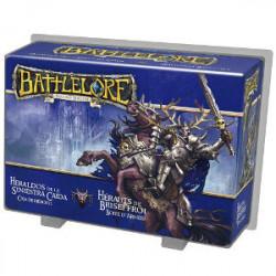 Battlelore : Hérauts de Briseffroi
