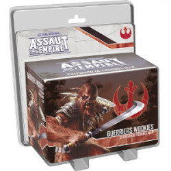 Star Wars : Assaut sur l'Empire - Guerriers...