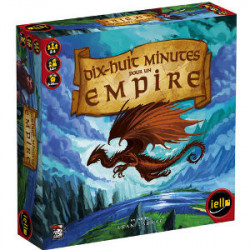 Dix-Huit Minutes Pour un Empire