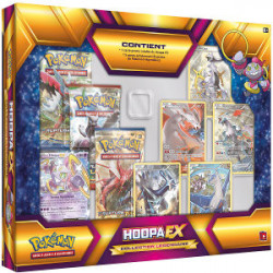 Coffret Hoopa Ex (Collection Légendaire)